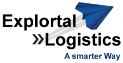 explortal-logistics.net Logo